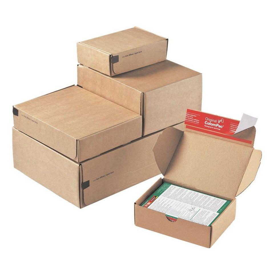 Colompac versand und modulkarton online kaufen otto for Versand design