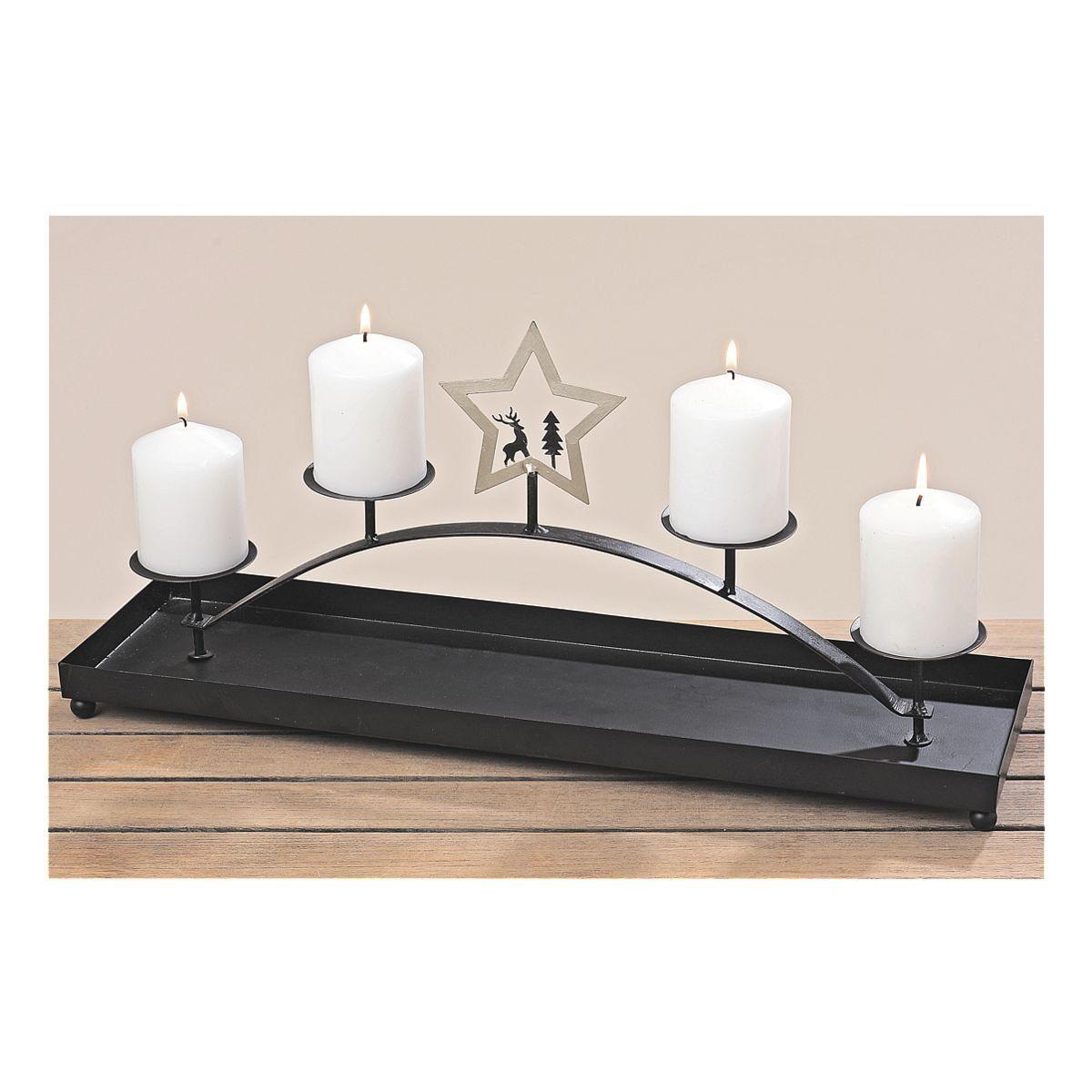 Kerzenleuchter »Berna«