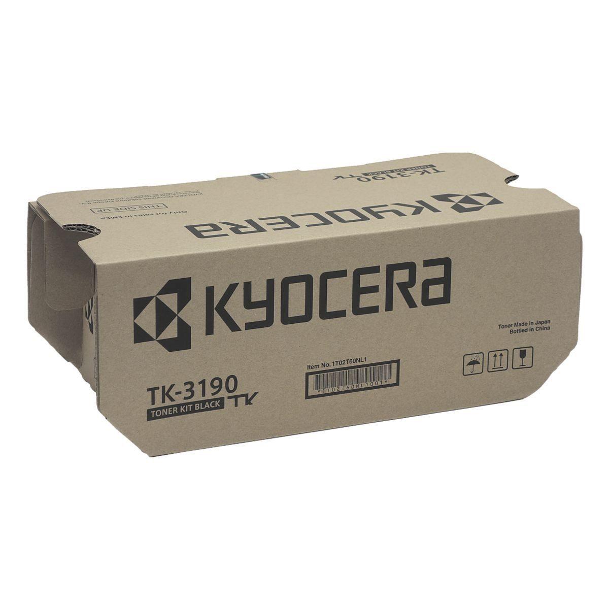 Kyocera Tonerpatrone »TK-3190«