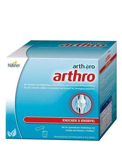 hübner Tabletten »Arthoro® Arthro«