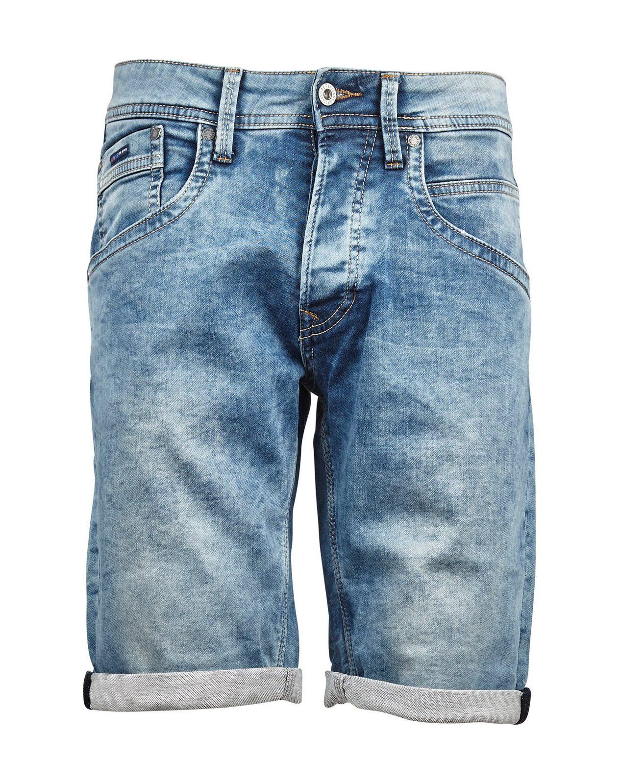Pepe Jeans Shorts »TRACK SHORT« - broschei