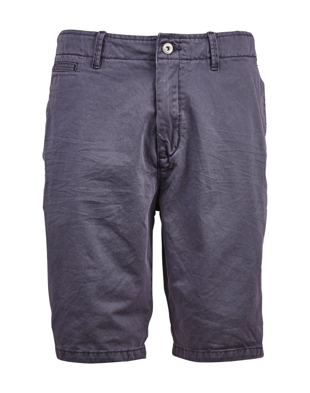 Scotch & Soda Shorts »Basic garment dyed twill short.« jetztbilligerkaufen