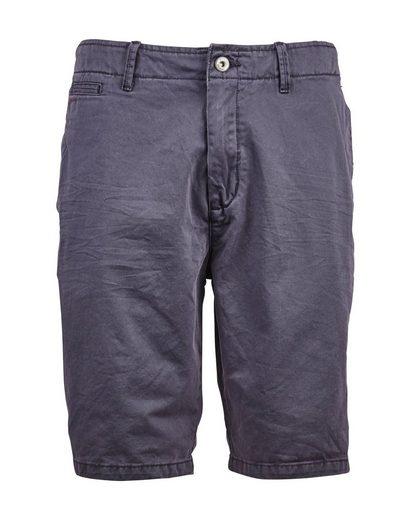 Scotch & Soda Shorts Basic garment dyed twill short.