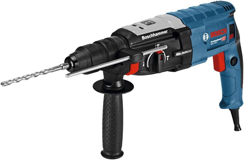 Beliebt BOSCH PROFESSIONAL Bohrhammer »GBH 2-28 F« kaufen | OTTO DE75