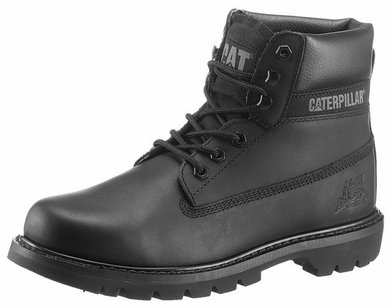 CAT Colorado Schnürboots, mit Goodyear welted Konstruktion