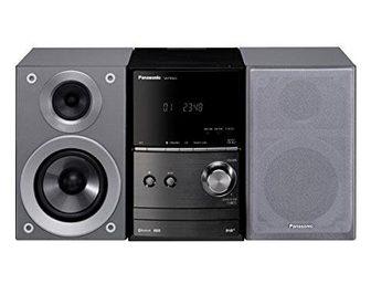PANASONIC »SCPM602« Kompaktiška garso sistema (F...