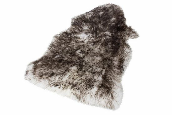 Fellteppich »Namika«, LUXOR living, fellförmig, Höhe 50 mm, echtes Lammfell