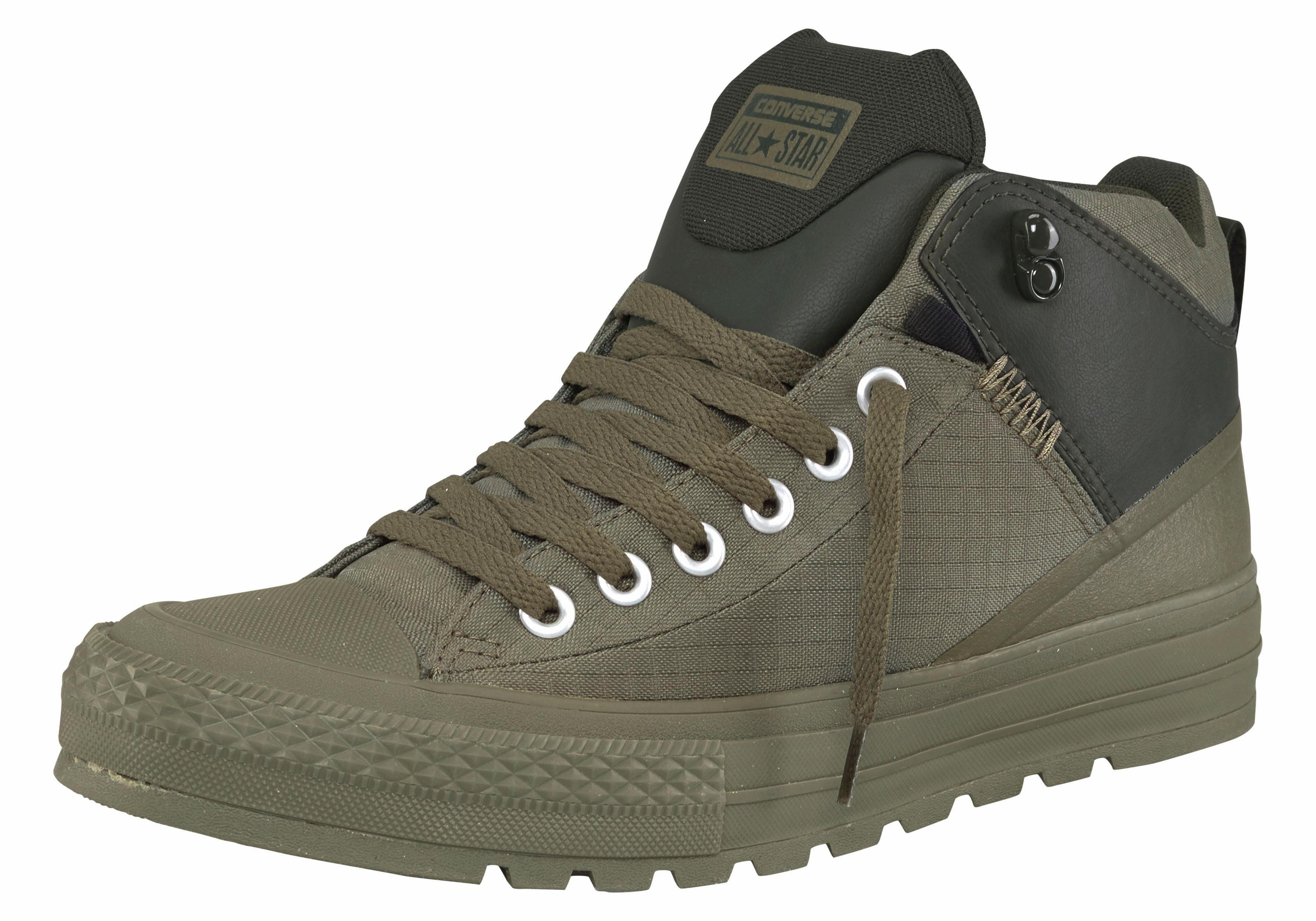 Converse CTAS Street Boot H Sneaker kaufen  olivgrün