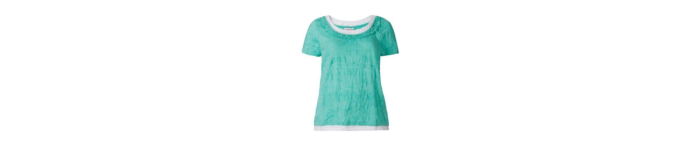 2 Crinkle 1 2 Casual Casual in sheego sheego 1 Optik in Shirt E6wqa7pB