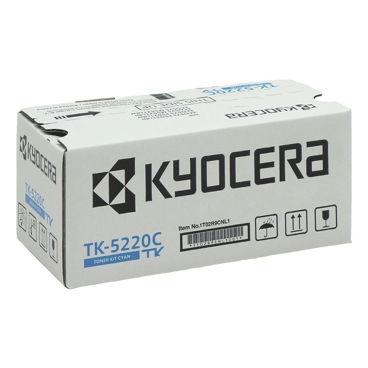Kyocera Tonerpatrone »TK-5220C«