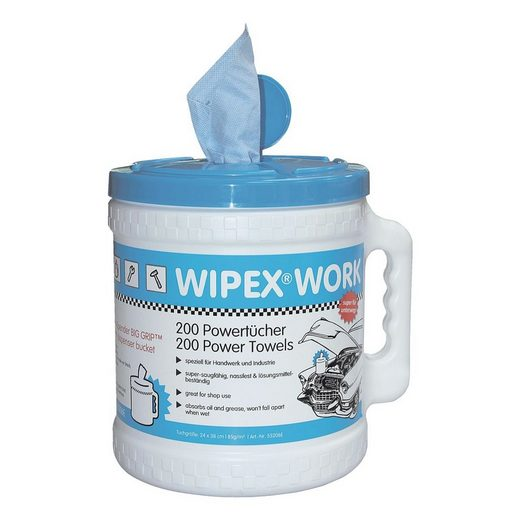 WIPEX Spender »Work«