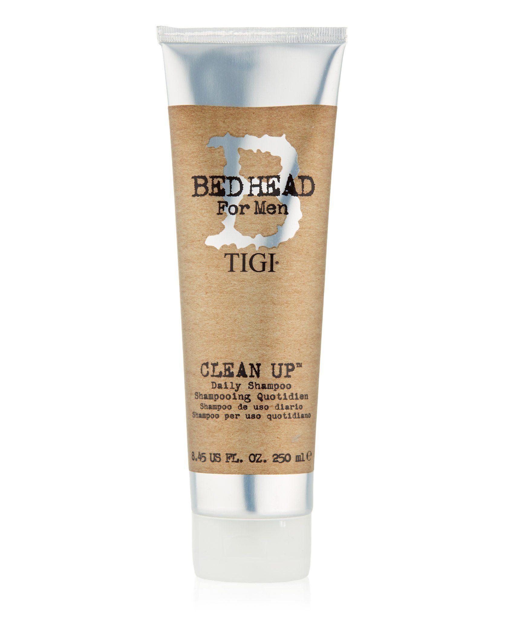 TIGI Shampoo »Bed Head For Men«