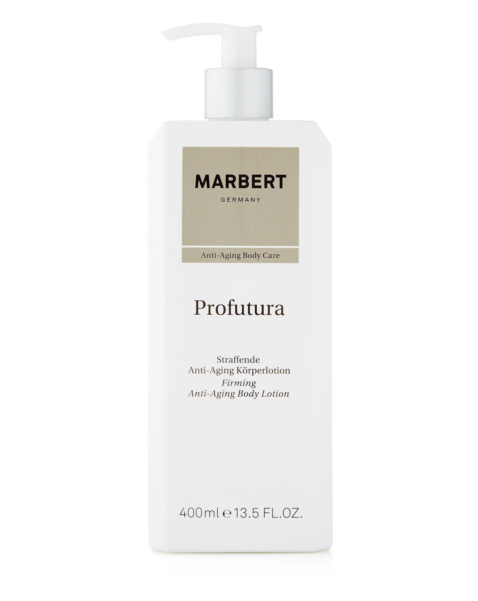 Marbert Körperlotion »Profutura Straffende Anti-Aging«