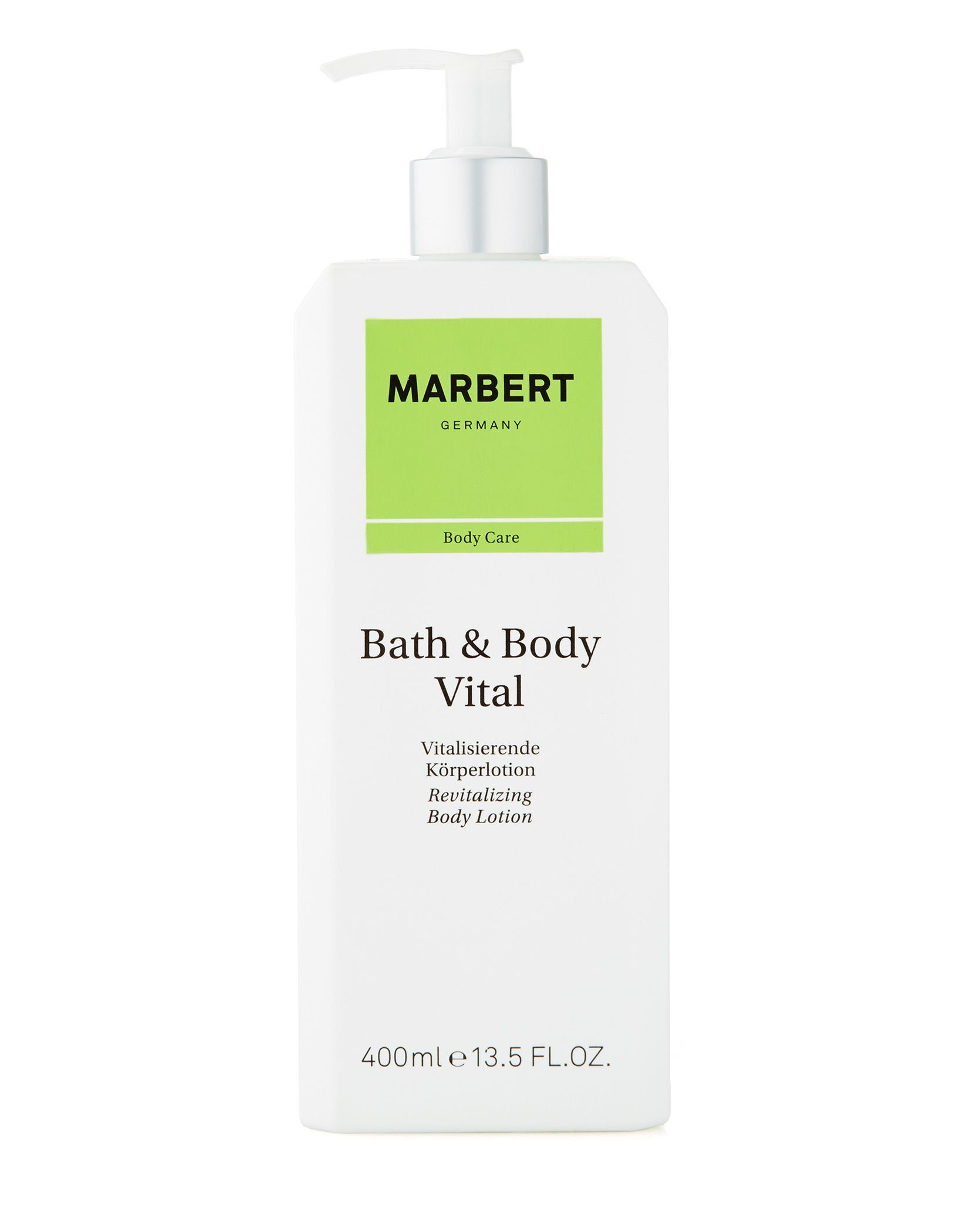 Marbert Bodylotion »Bath & Body Vital«