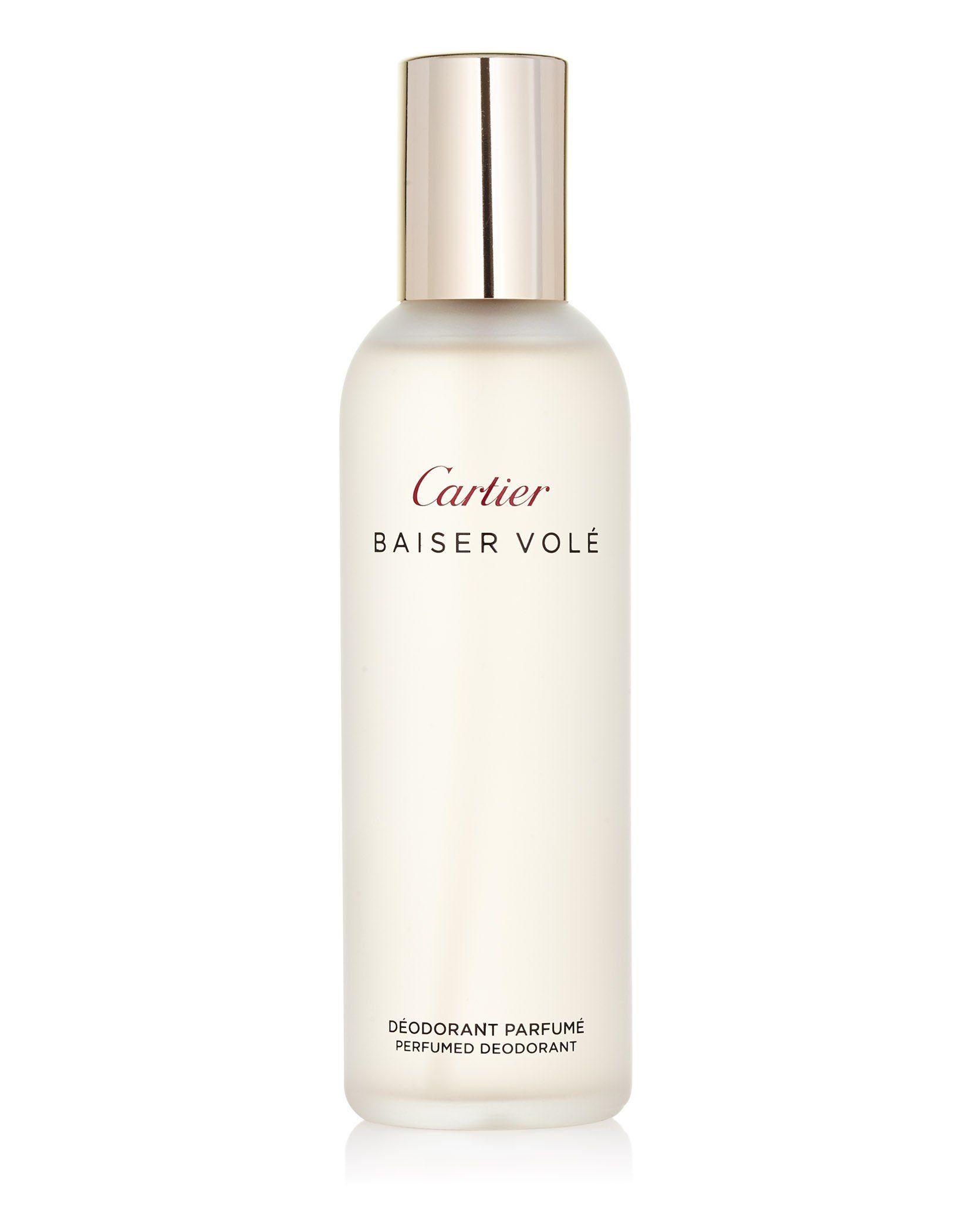 Cartier Deo-Spray »Baiser Volè«
