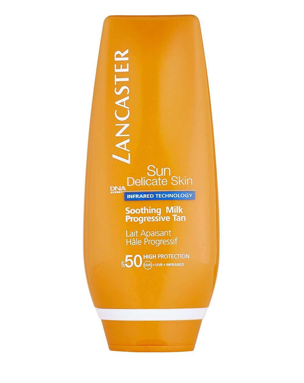 Lancaster Sonnencreme »Sun Care Ultra Soothing Protection Spf 50«