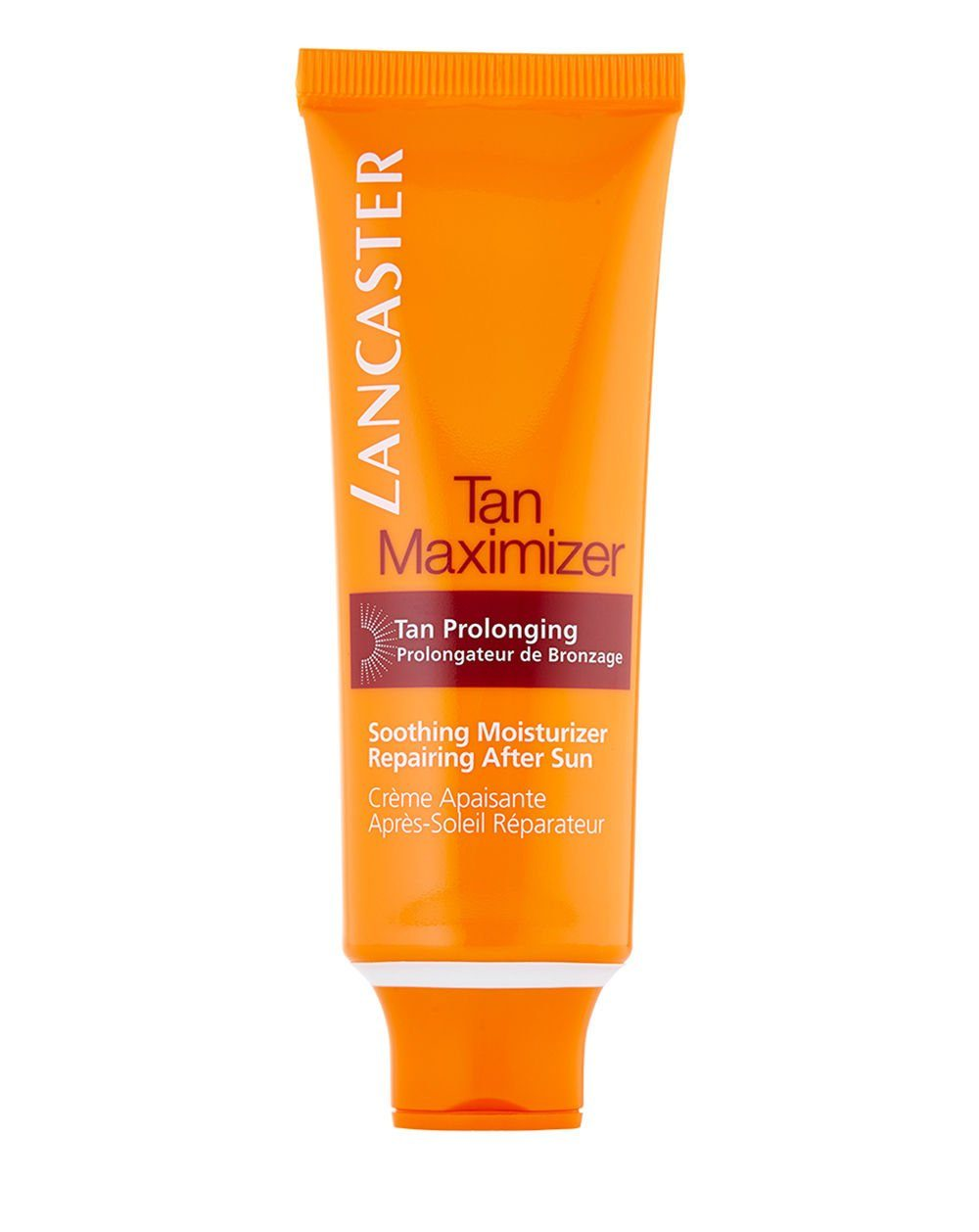 Lancaster After Sun Creme »Tan Maximizer Soothing Moisturizer Face«