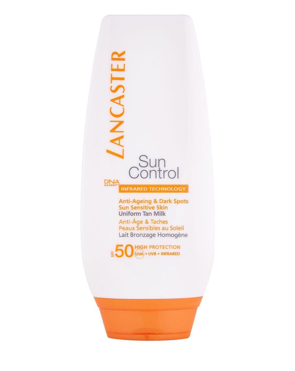 Lancaster Sonnenmilch »Sun Control Spf50«