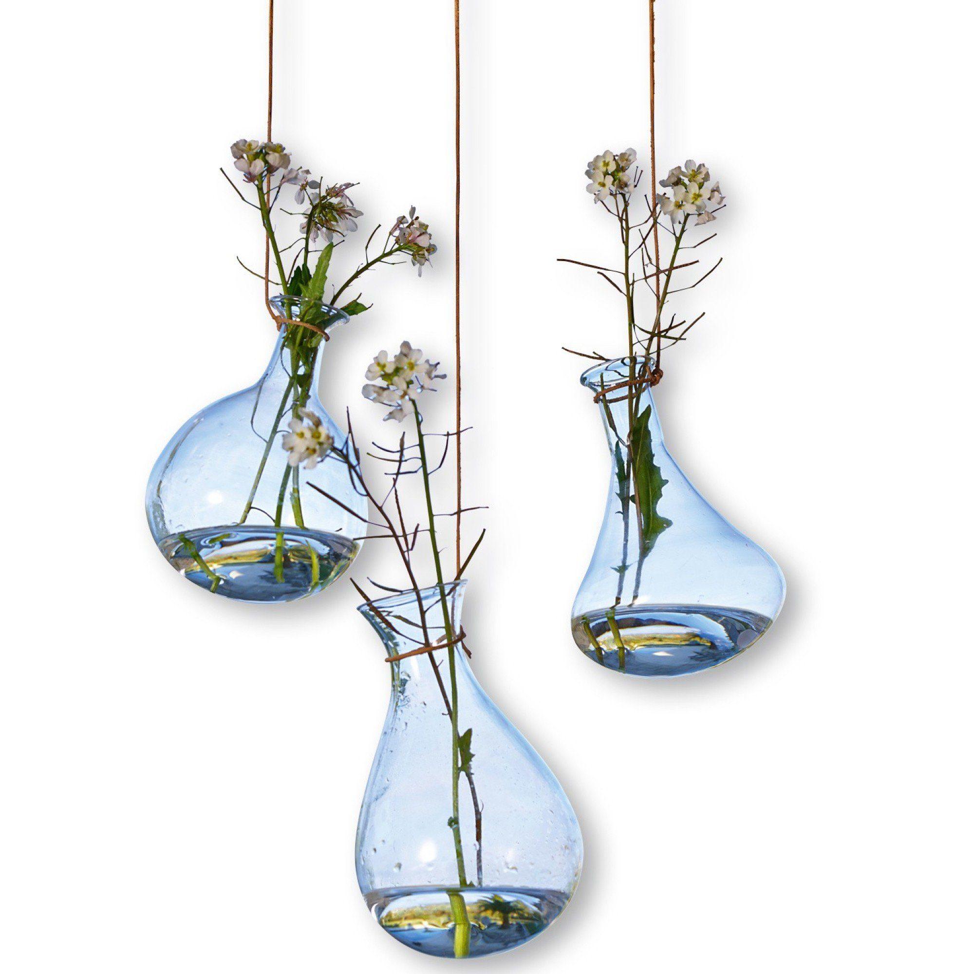 Loberon Vase 3er Set »Moira«