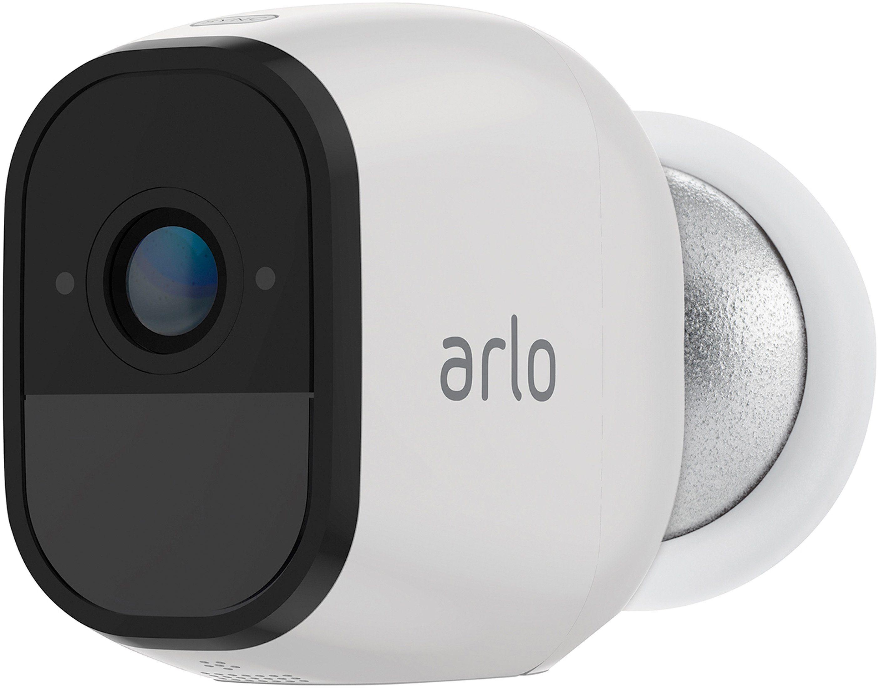 Netgear Überwachungskamera »VMS4130 Arlo Pro 1 HD-Secur.Kamera Kit«