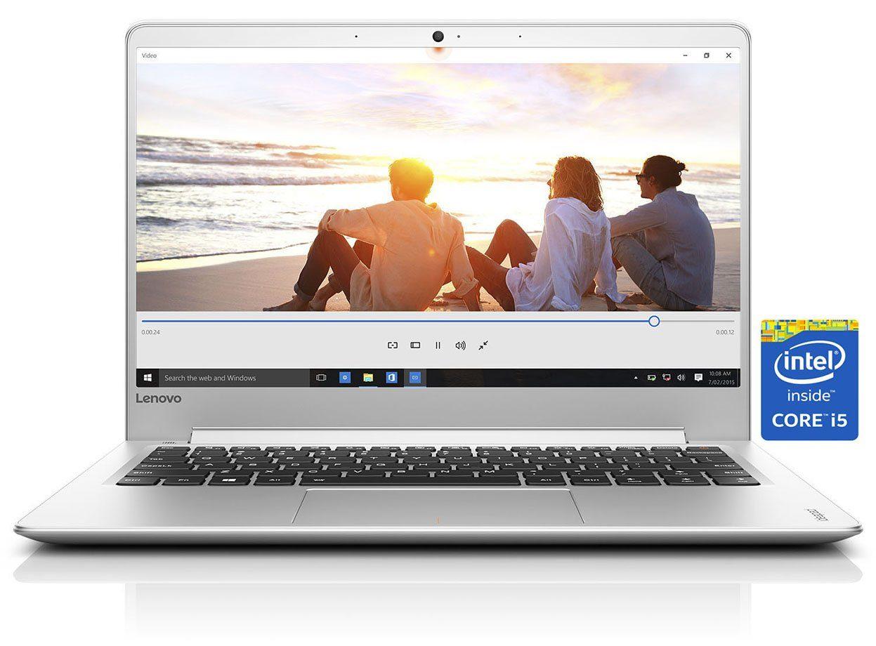 Lenovo Notebook »Ideapad 710S-13ISK I5-6260U 8GB«