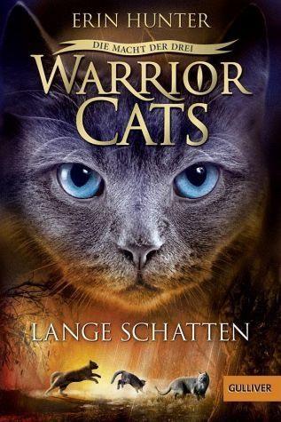 Broschiertes Buch »Lange Schatten / Warrior Cats Staffel 3 Bd.5«