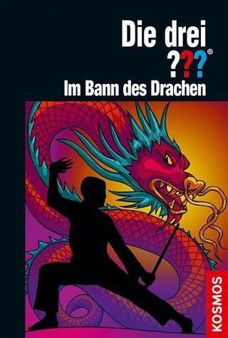 Gebundenes Buch »Im Bann des Drachen / Die drei Fragezeichen...«
