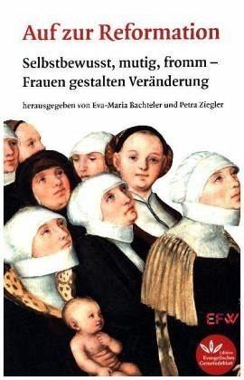 Broschiertes Buch »Auf zur Reformation«