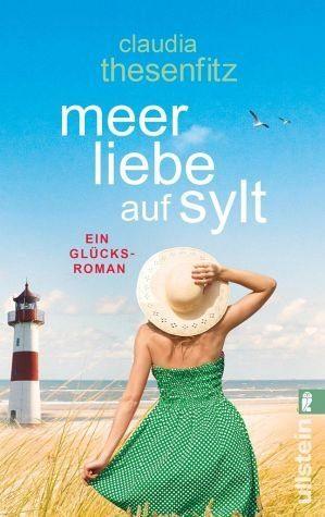 Broschiertes Buch »Meer Liebe auf Sylt«