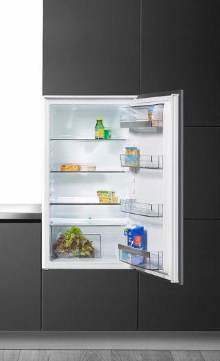 AEG Einbaukühlschrank Santo SKB51021AS, 102,1 cm hoch, 54,0 cm breit, Energieklasse A++, 102,1 cm hoch, integrierbar