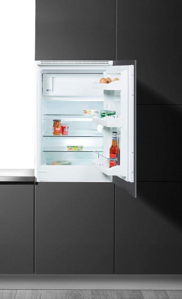 Liebherr Einbaukühlschrank UK 1414, 81,8 Cm Hoch, 49,7 Cm Breit