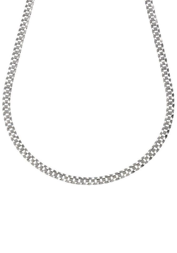 Herren Firetti Silberkette silber | 04006046274364