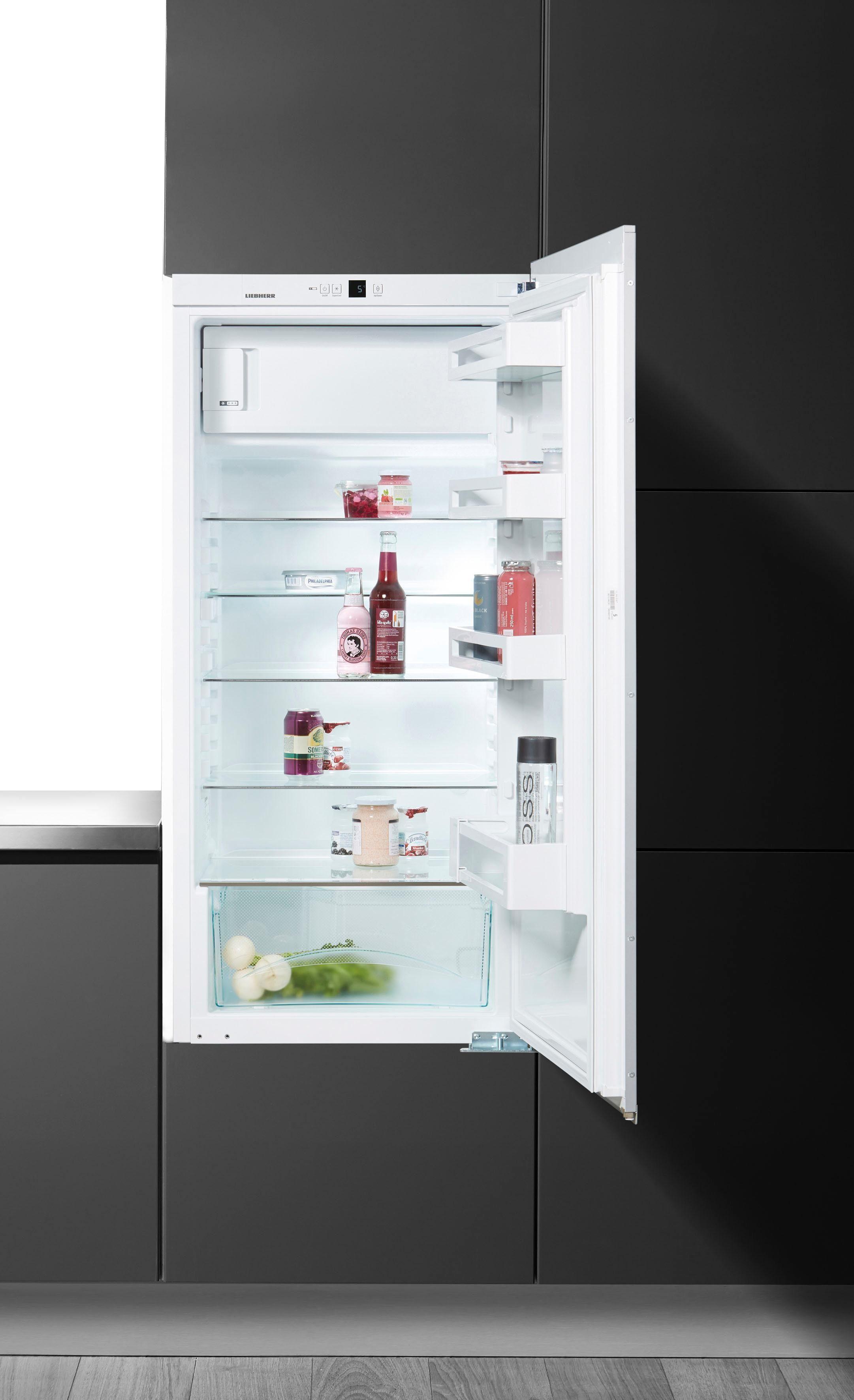 Liebherr dekorfähiger Einbau-Kühlschrank EK 2324, Energieklasse A++, 121,8 cm hoch