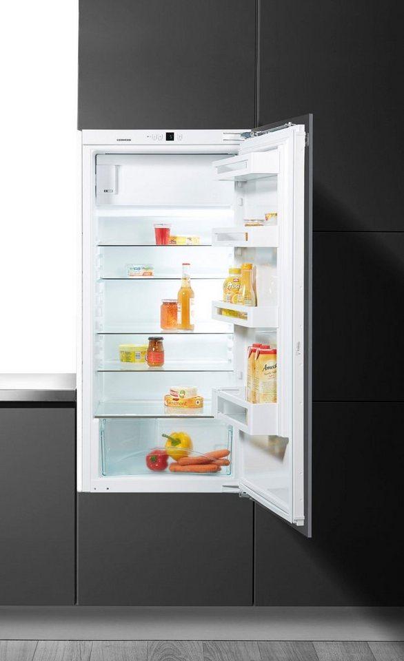 Kühlschrank Einbaufähig liebherr integrierbarer einbau kühlschrank ikp 2324 energieklasse a