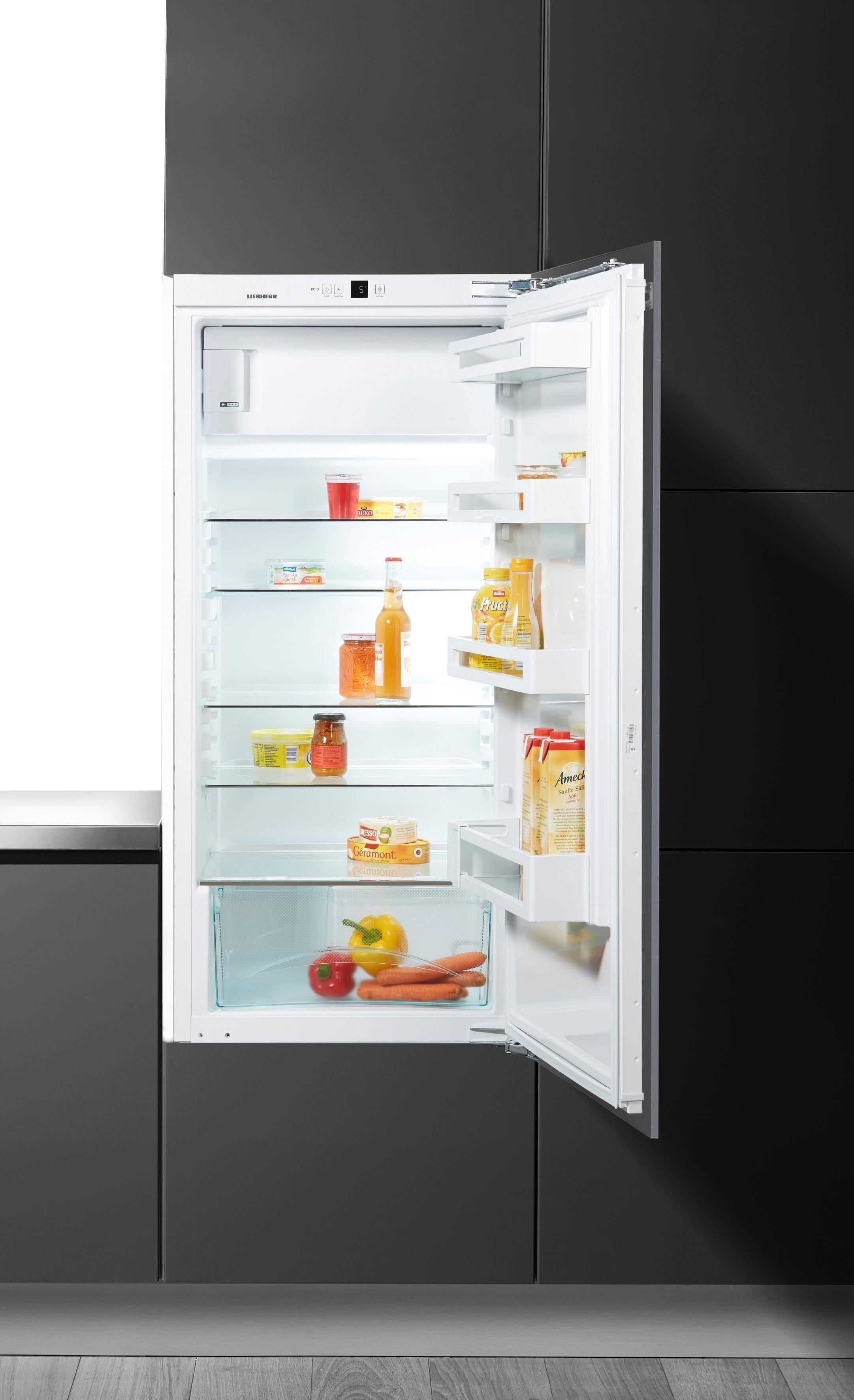 Liebherr Einbaukühlschrank IKP 2324, 121,8 cm hoch, 55,9 cm breit, Energieklasse A+++, 122 cm hoch, integrierbar