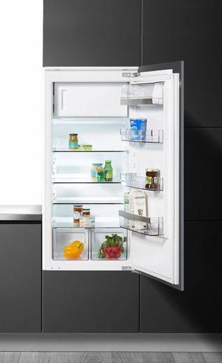 AEG Einbaukühlschrank Santo SFE61221AF, 121,9 cm hoch, 56,0 cm breit, mit **** - Gefrierfach