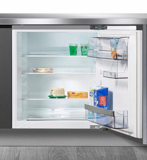 AEG Einbaukühlschrank Santo SKB58211AF, 81,5 cm hoch, 59,6 cm breit