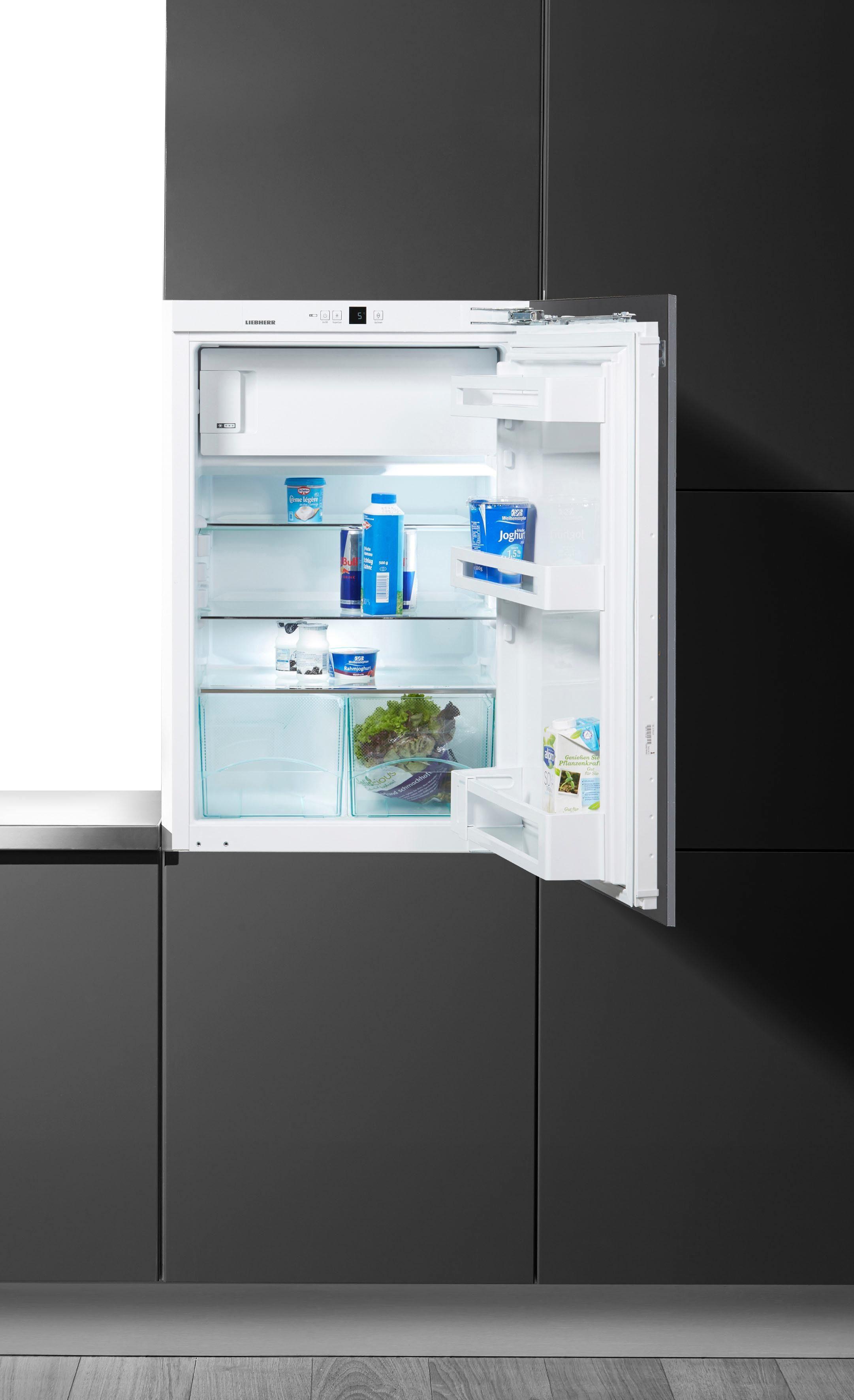 Liebherr Einbaukühlschrank IK 1624, 87,7 cm hoch, 56 cm breit, Energieklasse A++, 88 cm hoch, integrierbar