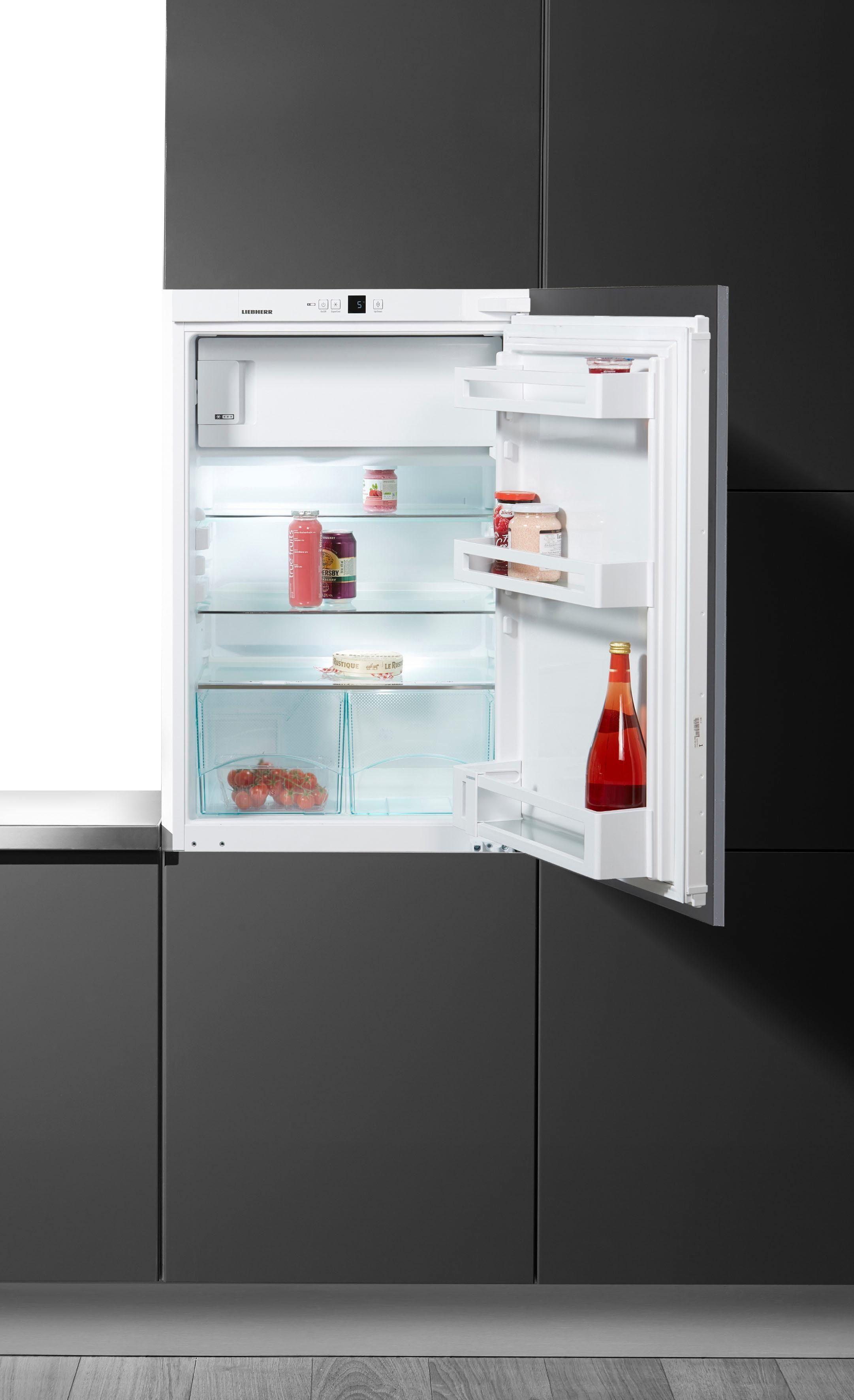 Liebherr Einbaukühlschrank IKS 1624, 87,2 cm hoch, 55,9 cm breit, Energieklasse A++, 87,2 cm hoch, integrierbar