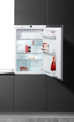 Liebherr Einbaukühlschrank IKS 1624-21, 87,2 cm hoch, 54 cm breit