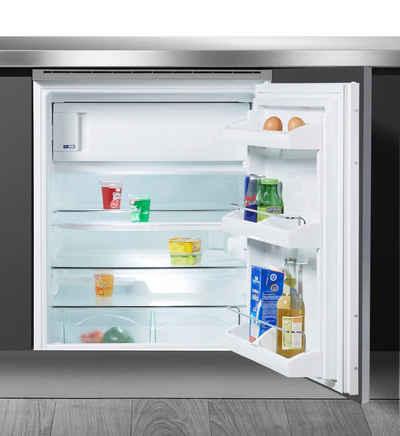 Liebherr Einbaukühlschrank UK 1524_998409051, 82 cm hoch, 59,7 cm breit