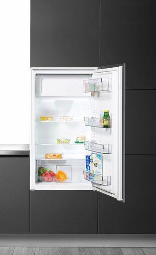 AEG Einbaukühlschrank Santo SFB41011AS, 102,1 cm hoch, 54,0 cm breit, mit **** - Gefrierfach