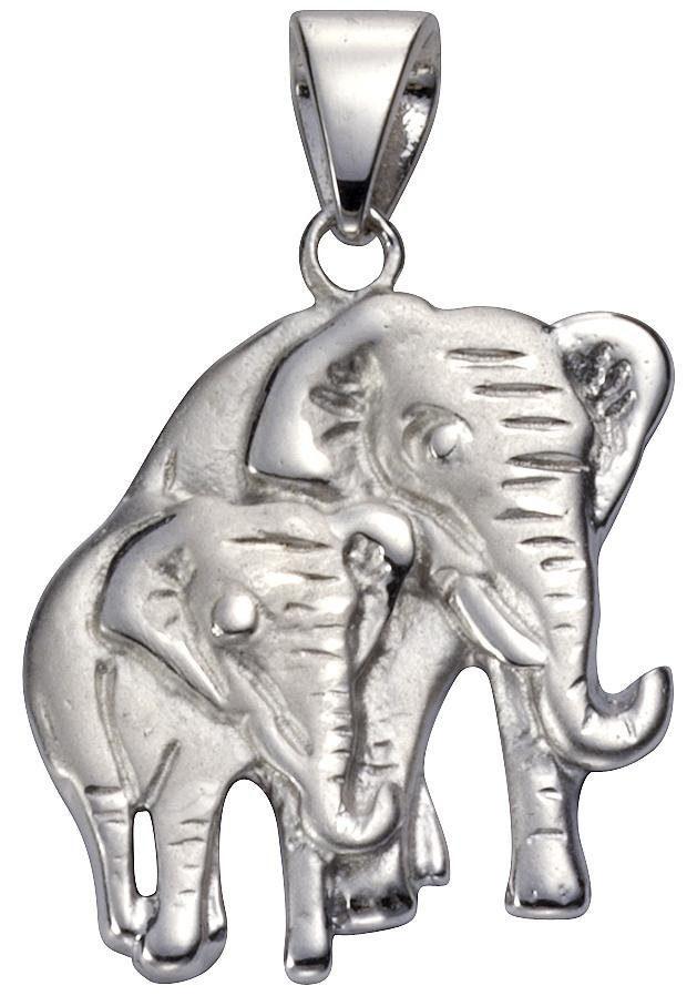 Firetti Kettenanhänger »Elefant«