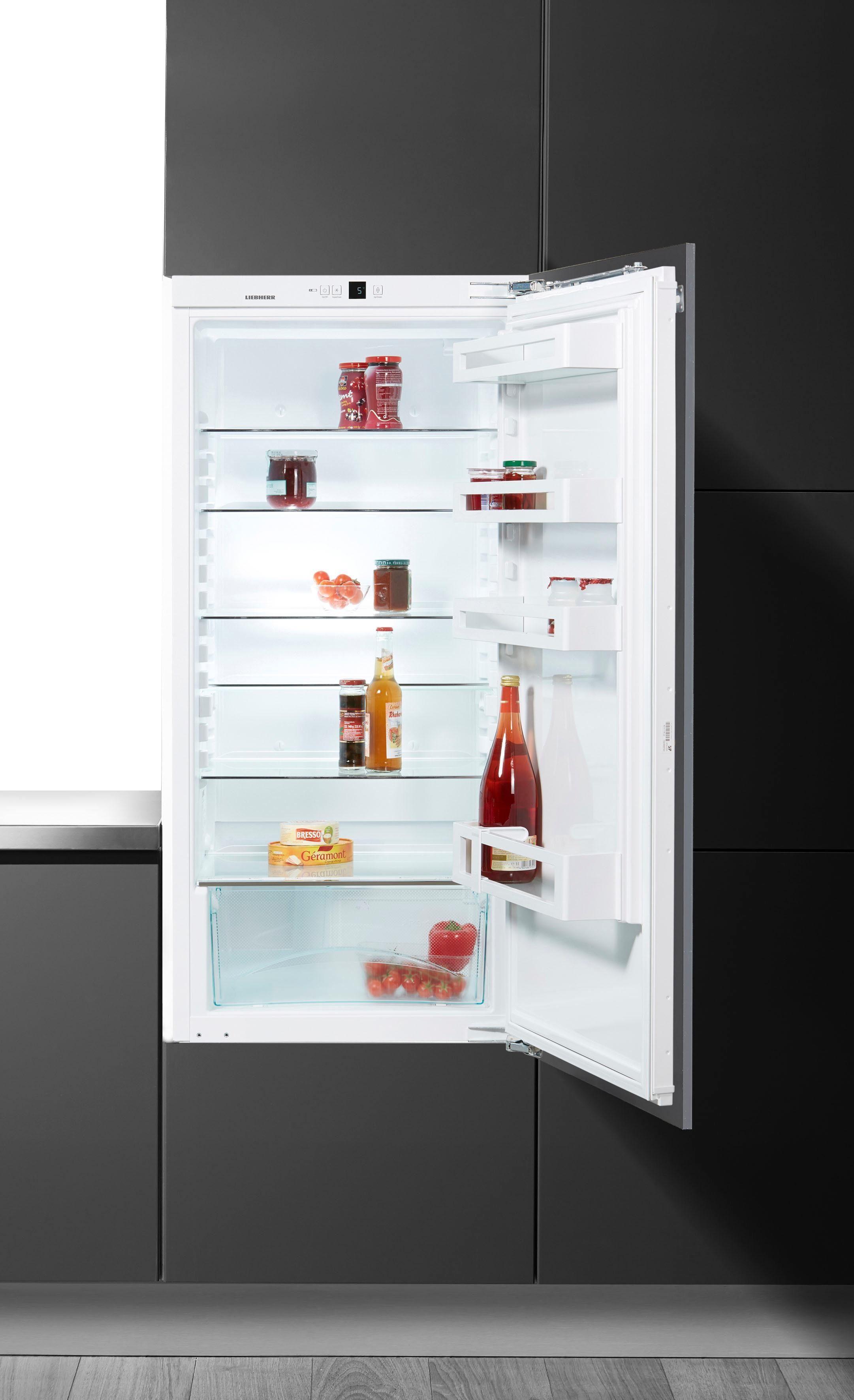 Liebherr Einbaukühlschrank IK 2320, 121,8 cm hoch, 55,9 cm breit, Energieklasse A++, 121,8 cm hoch, integrierbar