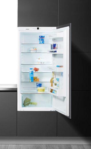 Liebherr Einbaukühlschrank IKS 2330, 121,8 cm hoch, 55,9 cm breit, Energieklasse A++, 121,8 cm hoch, integrierbar