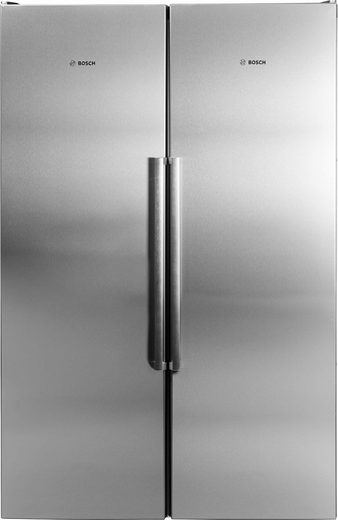 bosch side by side kaf99pi35 187 cm hoch 60 cm breit. Black Bedroom Furniture Sets. Home Design Ideas