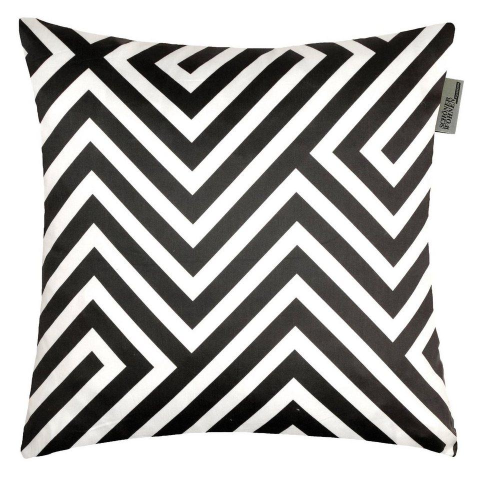 kissenh llen sch ner wohnen snake 1 st ck otto. Black Bedroom Furniture Sets. Home Design Ideas