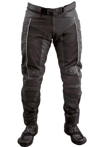 ROLEFF Motociklininko kelnės »Racewear Mesh«
