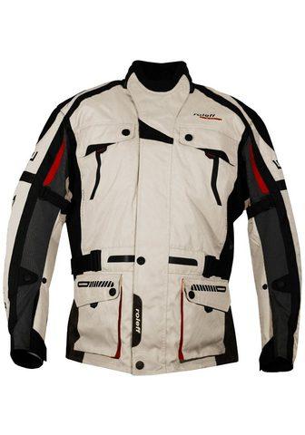 ROLEFF Motociklininko stiliaus striukė »CHICA...