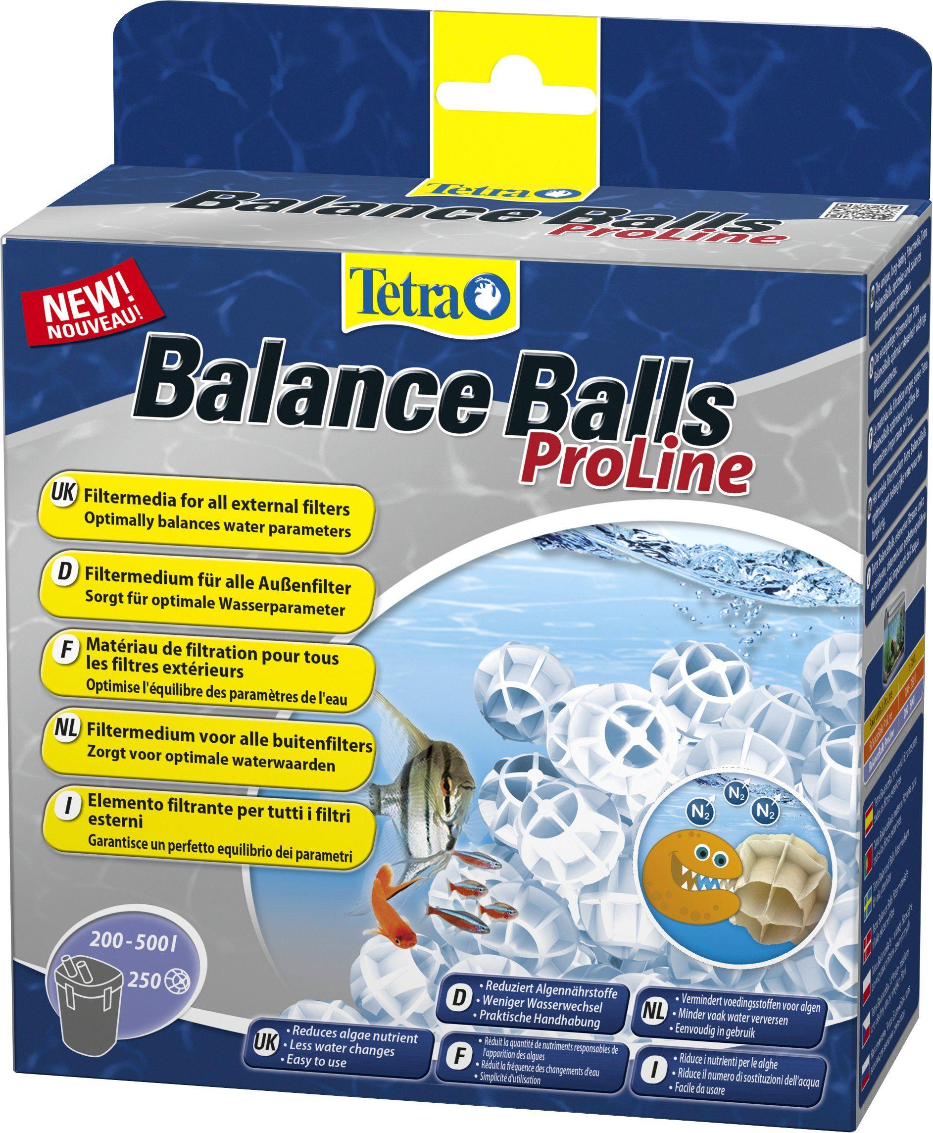 TETRA Aquariumpflege »BalanceBalls ProLine«, 250 Stk.